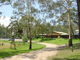 Megalong Valley Guesthouse Accommodation - Accommodation Ballina