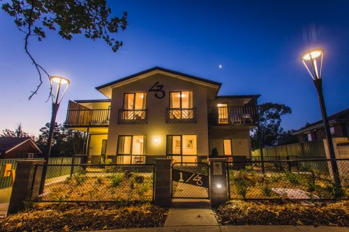 One of a Kind Apartments - Accommodation Ballina