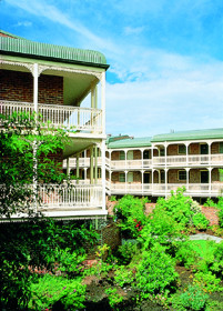 Medina Serviced Apartments Canberra - Accommodation Ballina