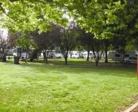 Cowra Van Park - Accommodation Ballina