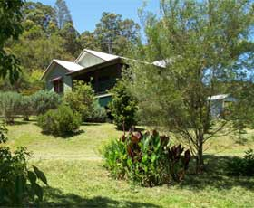 Penlan Cottage - Accommodation Ballina