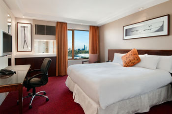 Pullman Melbourne on the Park - Accommodation Ballina