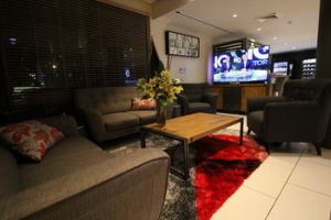 ibis Newcastle - Accommodation Ballina