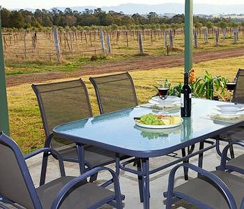 Talga Estate - Accommodation Ballina