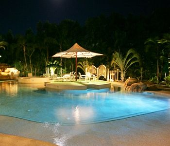 Ocean Beach Resort amp Holiday Park - Accommodation Ballina