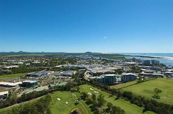 Horton Apartments - Accommodation Ballina