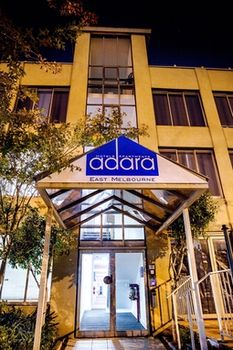 Adara East Melbourne - Accommodation Ballina