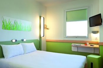 ibis Budget Dandenong - Accommodation Ballina