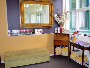 Magnolia Court Boutique Hotel Melbourne - Accommodation Ballina