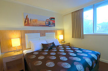 Park Squire Motor Inn and Serviced Apartments - Accommodation Ballina