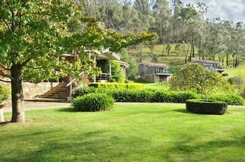 Araluen Villas - Accommodation Ballina