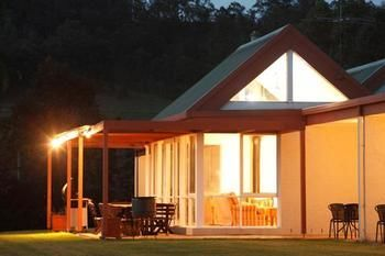 Rothbury Escape - Accommodation Ballina