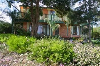 Hunter Homestead - Accommodation Ballina