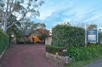 Milton Bed And Breakfast - Accommodation Ballina