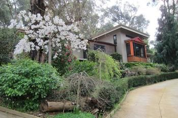 Cherryblossom BampB - Accommodation Ballina
