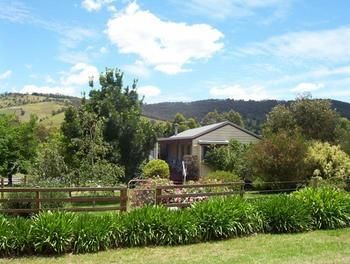 Yarraglen BnB - Accommodation Ballina