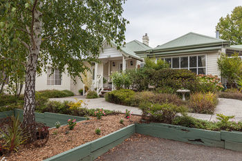 Yarra Gables Motel - Accommodation Ballina