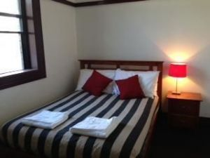 The Cooks Hill Hotel - Accommodation Ballina