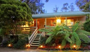 Glenview Retreat Luxury Bed amp Breakfast - Accommodation Ballina
