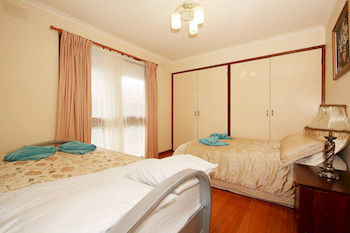 40 Thames Holiday Unit - Accommodation Ballina