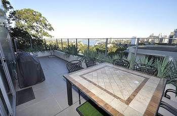 North Sydney 16 Wal Furnished Apartment - Accommodation Ballina