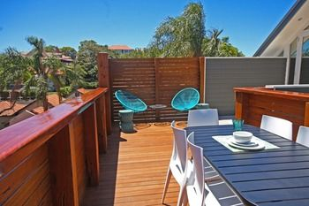 The Penthouse at Cremorne Point Manor - Accommodation Ballina
