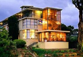 Blue Hills Motel - Accommodation Ballina