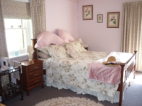 Old Colony Inn Bed and Breakfast  Accommodation - Accommodation Ballina