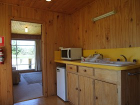 Collins Cap Cottage - Accommodation Ballina