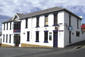 Shipwright's Arms Hotel - Accommodation Ballina