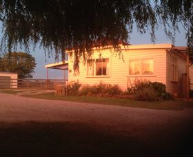 Fairview Bed and Breakfast Cottage - Accommodation Ballina