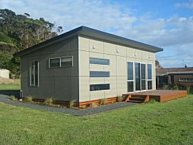 Boat Harbour Beach Holiday Park - Accommodation Ballina
