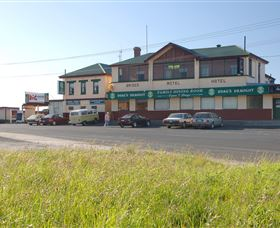Bridge Hotel - Accommodation Ballina