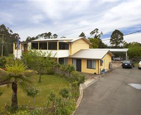 NorthEast Restawhile Bed and Breakfast - Accommodation Ballina