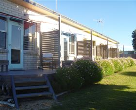 Scamander On The Beach - Accommodation Ballina