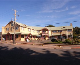Parer's King Island Hotel - Accommodation Ballina