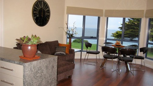 Seascape Accommodation - Accommodation Ballina