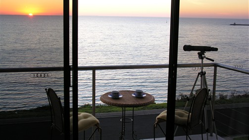 Clifftop Accommodation Portland Victoria - Accommodation Ballina