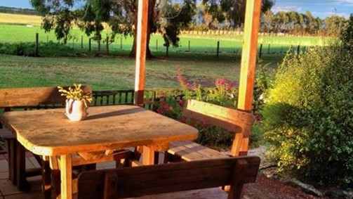 Colac Otway Caravan  Cabin Park - Accommodation Ballina