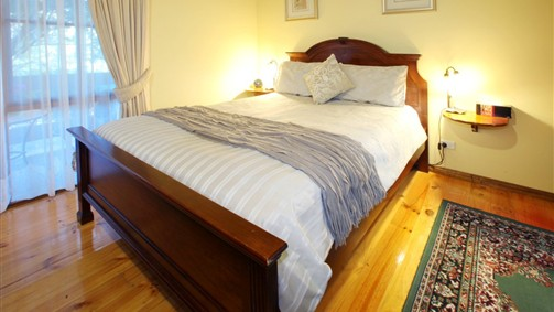 Glenview Retreat Luxury Accommodation - Accommodation Ballina