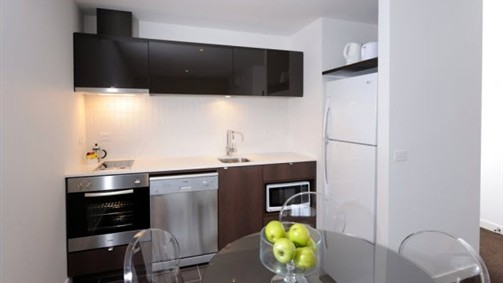 Punthill Apartment Hotels - Dandenong - Accommodation Ballina