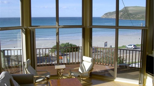 Abalone Beach House - Accommodation Ballina