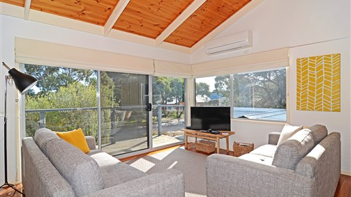 Barrakee Beach House - Anglesea - Accommodation Ballina