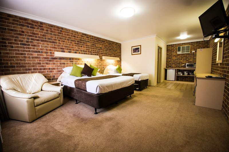 A-Line Motel - Accommodation Ballina