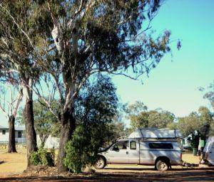 Augathella on the Highway - Accommodation Ballina