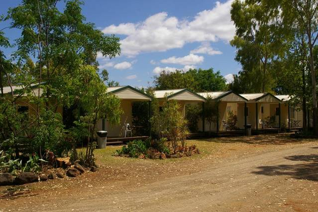 Bedrock Village Caravan Park - Accommodation Ballina