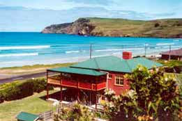 Cape Bridgewater Sea View Lodge - Accommodation Ballina