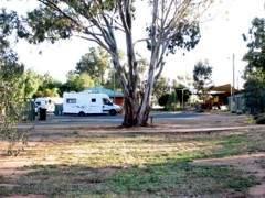 Charlton Travellers Rest Ensuite Caravan Park - Accommodation Ballina