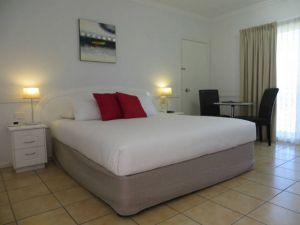 Charters Towers Heritage Lodge Motel - Accommodation Ballina