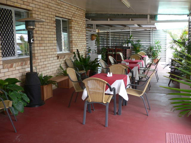 Chinchilla Motel - Accommodation Ballina